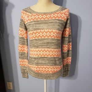 Red Camel Small Womens Sweater